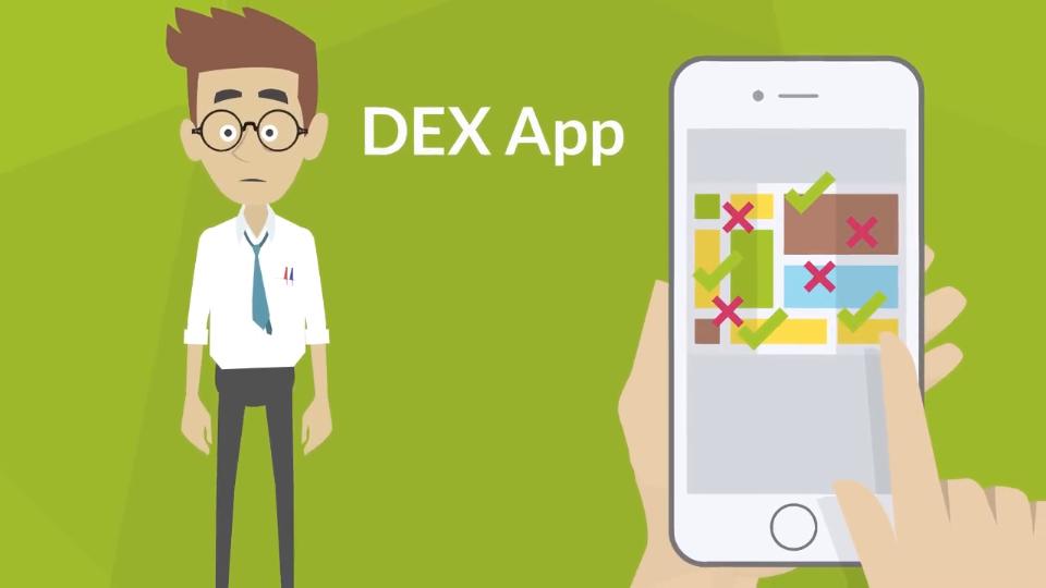 DEX App